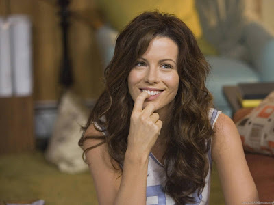 Kate Beckinsale Best Actress Wallpaper