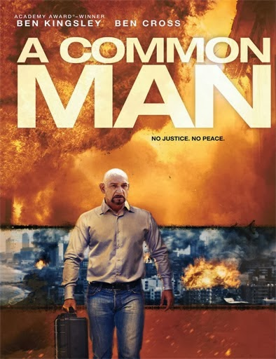 A Common Man – DVDRIP LATINO