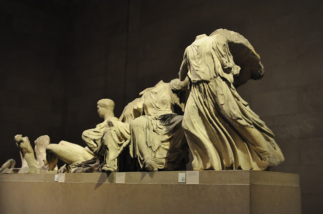 London+British+Museum+top+best+exhibits+Parthenon+sculptures