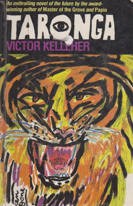 taronga by victor kelleher essays