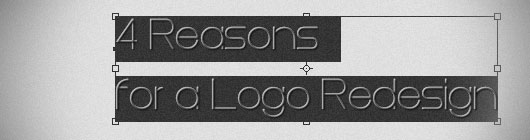 4 Reasons for a Logo Redesign