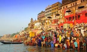 Mengenal Varanasi dan Keberkahan Gangga Umat Hindu