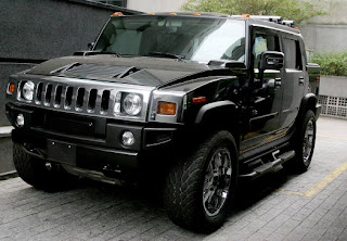 Hummer H2/07 Special