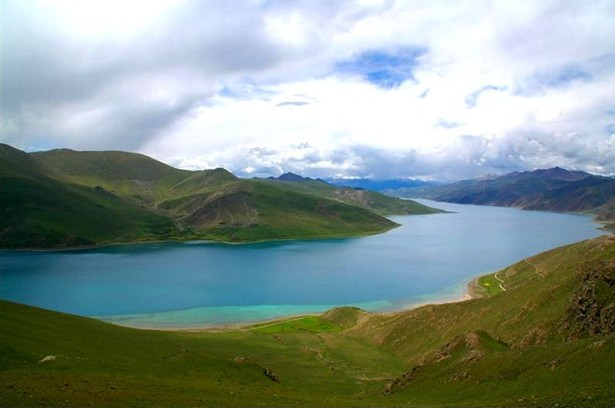 Tibet China - Beautiful Photo Seen On www.coolpicturegallery.us