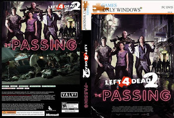 LEFT 4 DEAD 2 THE PASSING 1(DVD)