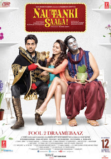 Watch Nautanki Saala! (2013) movie free online