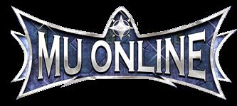 mu online renders mu logo