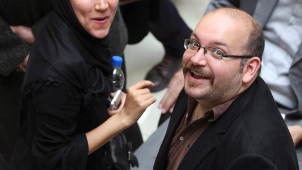 Irã declaradamente libera prisioneiros americanos