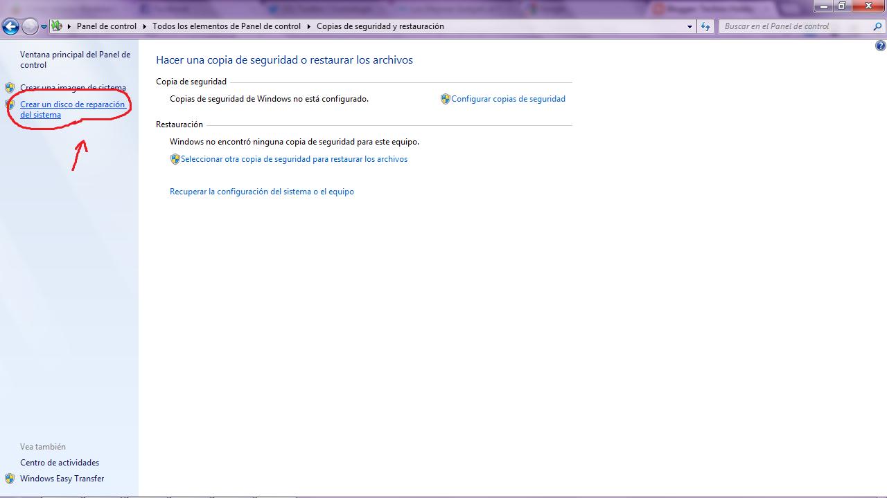 WINDOWS 7 DVD ORIGINAL A ISO PARA USAR CON Windows 7 USB