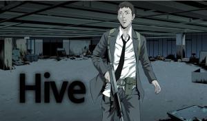 Hive Manga