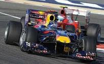 Hasil Lengkap Kualifikasi F1 Monza Italia 2011