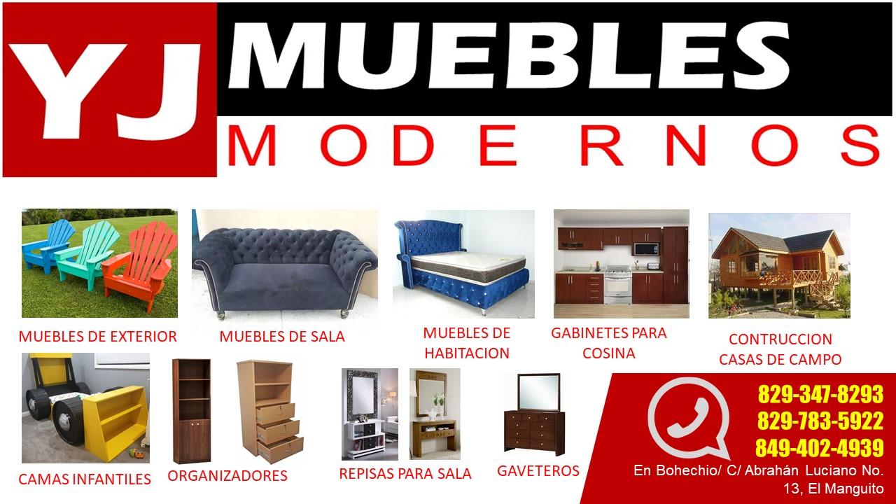 Y&J TAPICERIA Y FABRICA DE MUEBLES, BOHECHIO
