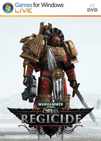 Warhammer 40,000: Regicide PC Full Español