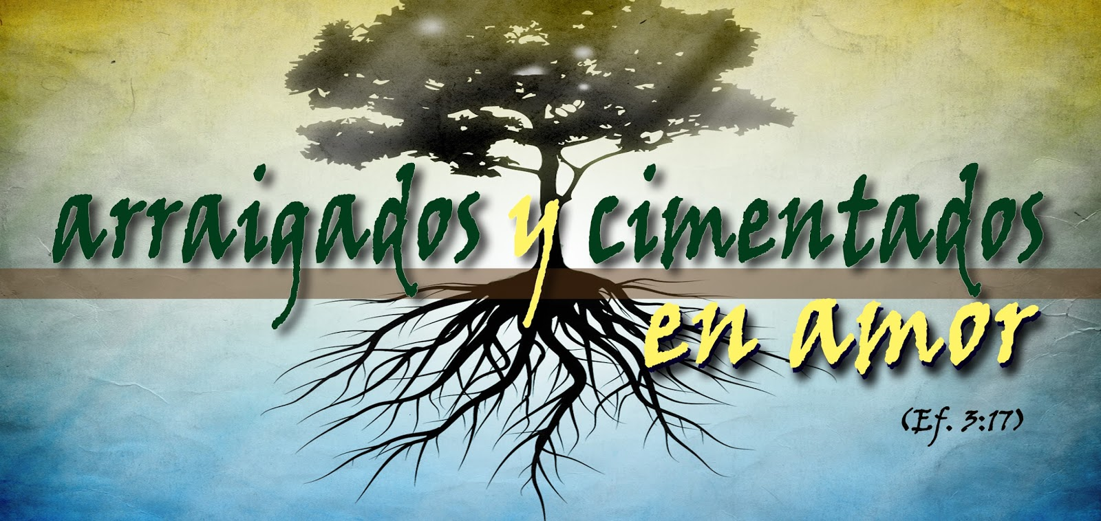 Parroquia de San Juan Bautista La Palma del Condado: CUANDO LA RAÍZ ...