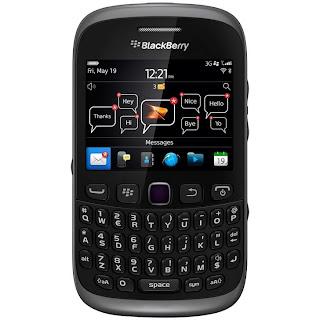 BlackBerry Smartfren 9310