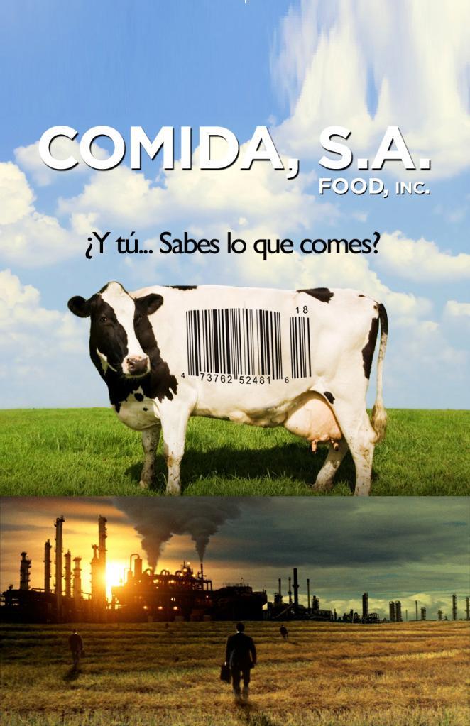 COMIDA S.A