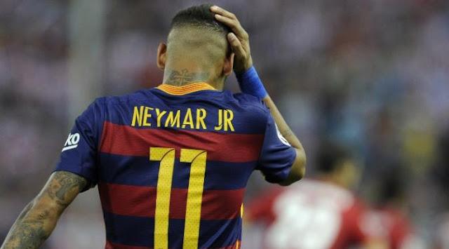 Geblek! Neymar Tertangkap Kamera Gegara Pesta Bareng Dengan 2 Gadis Semok