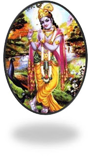 Image Very Abode Of Lord Krishna Sri Vrindavan Is Whole Sum Source ...
