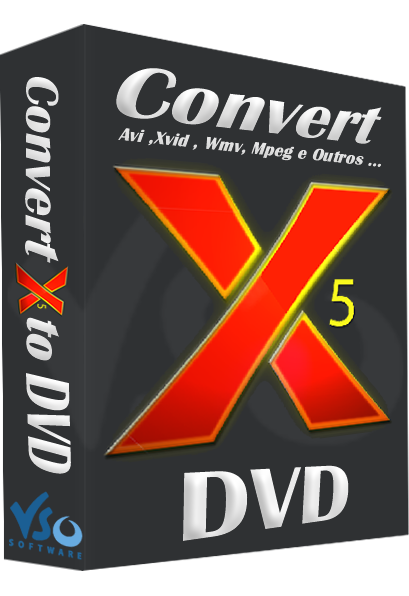 Download VSO ConvertXtoDVD 5.1 + Serial