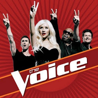 The Voice 2×19