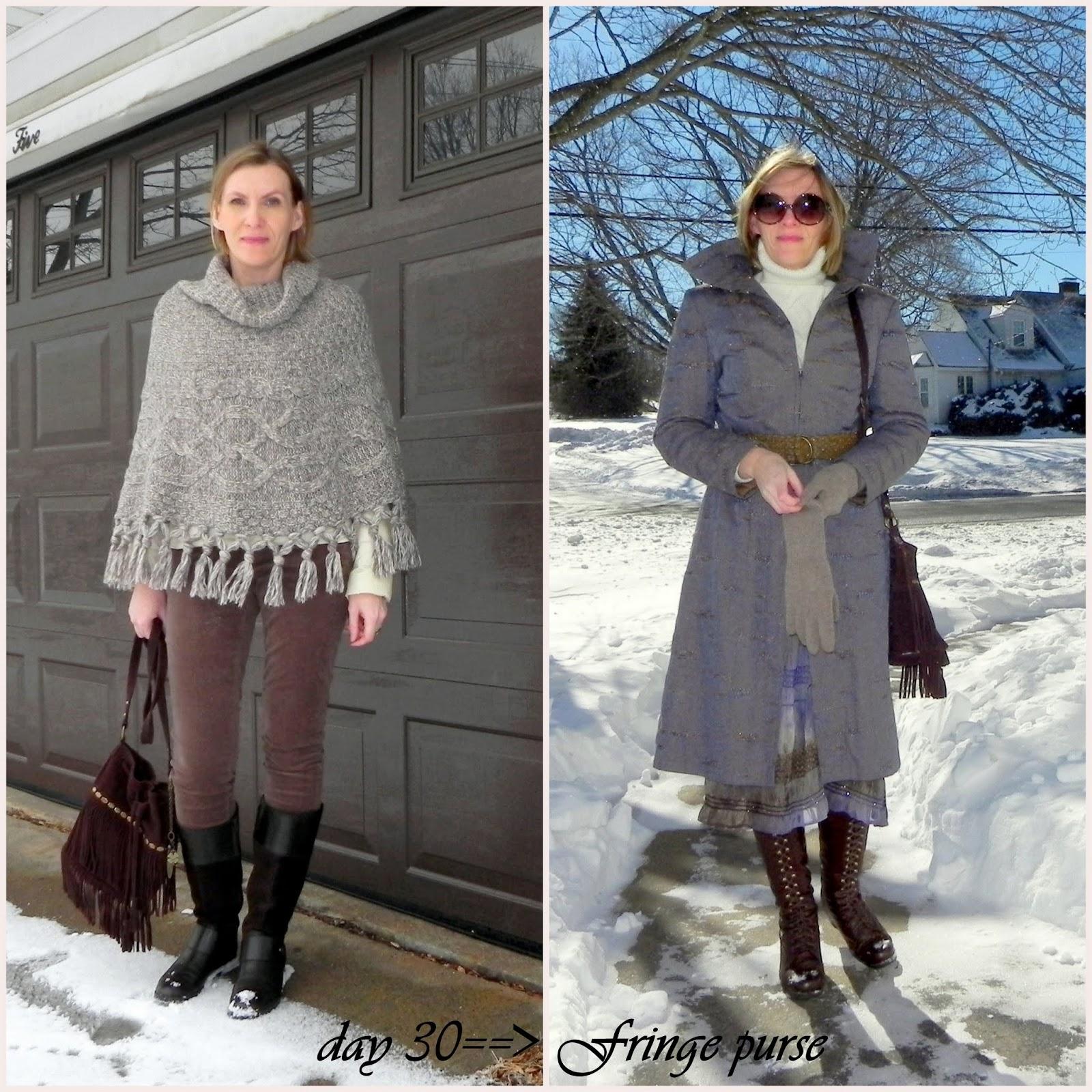 Garments Speech What To Wear Winter Girls Night Out