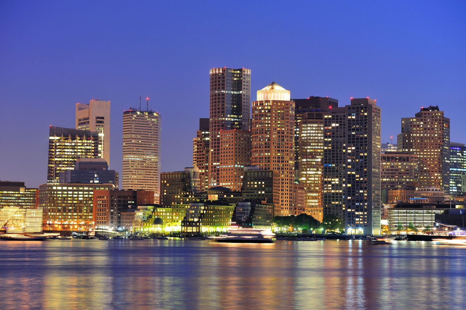 Boston (MA) United States  City new picture : ... Boston. A voyage to Boston, Massachusetts, United States, North
