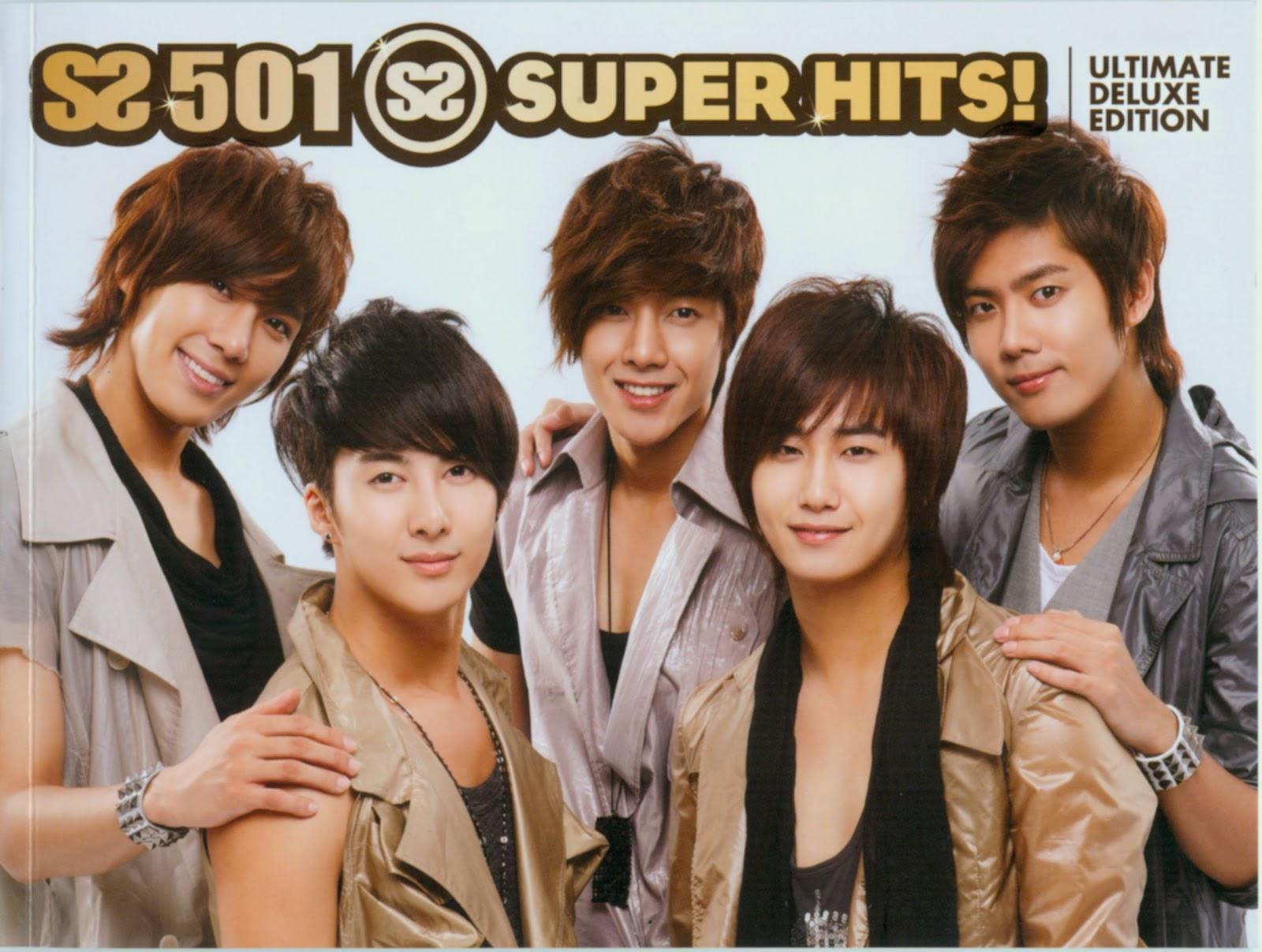 صور اعضاء ss501 الكورية 05