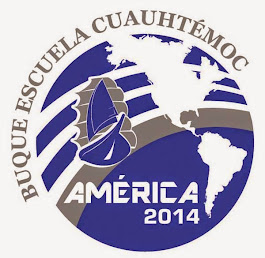 Crucero de Instrucción América 2014