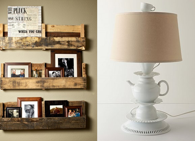 Genial Recycle Old Furniture