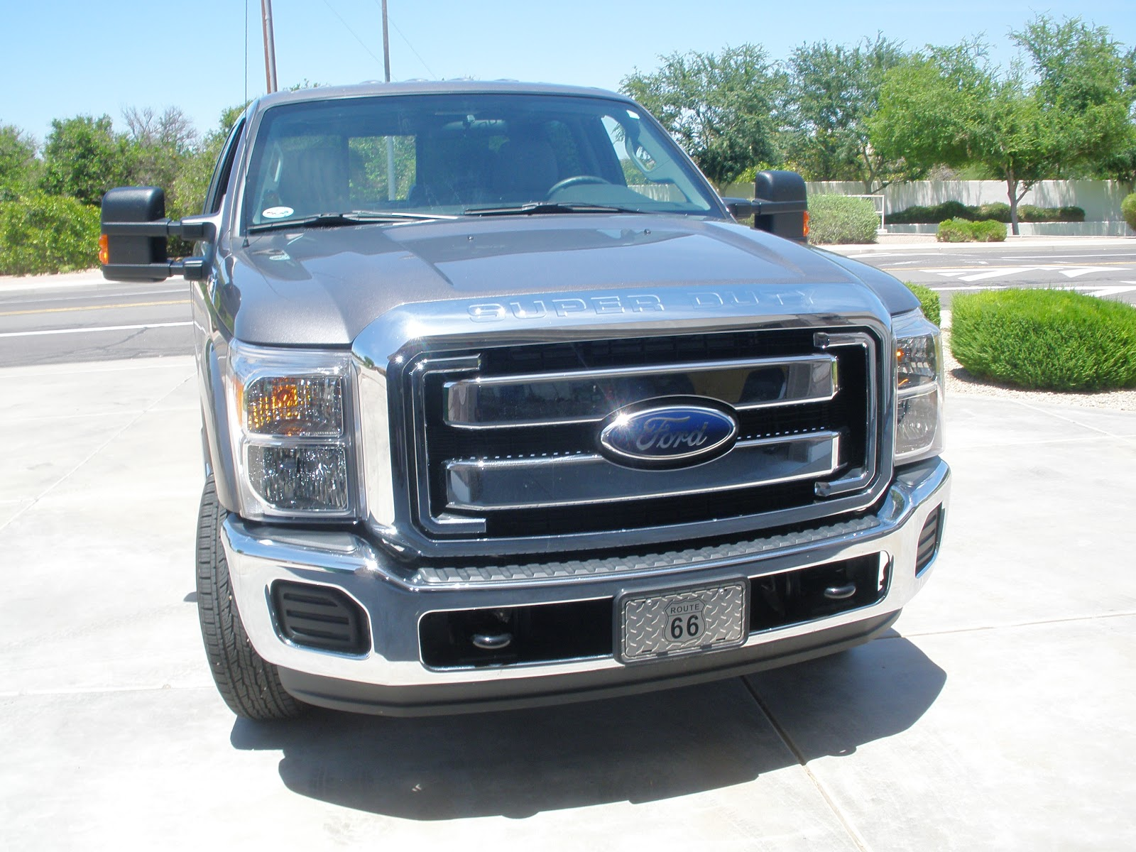 Mello Mikes Truck Camper Adventures  Review of the 2011 Ford F
