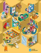 Bibliotecas Escolares de Galica