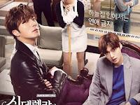 Film Cinderella and Four Knights Subtitle Indonesia Full Episode