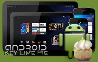 android 4.2 key lime pie image | new gadgets, upcoming phone, gadget update | Gadget Pirate