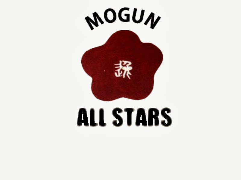MO GUN ALL STARS