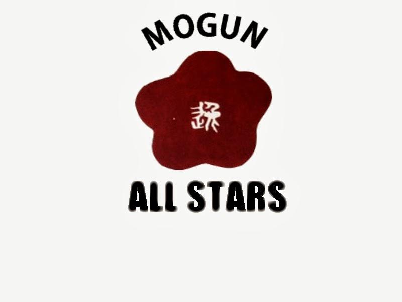 MO GUN ALL STARS