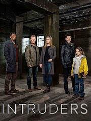 Kẻ Xâm Nhập Tàn Ác - Intruders Season 1