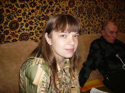 Оксана Рэмова - Oksana Remowa