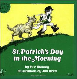 http://www.amazon.com/St-Patricks-Day-Morning-Bunting/dp/0899191622