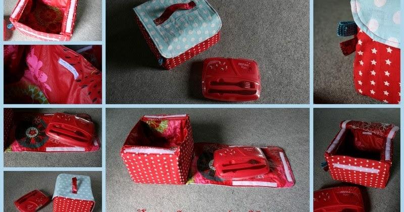solis la f e un sac isotherme lunchbox. Black Bedroom Furniture Sets. Home Design Ideas