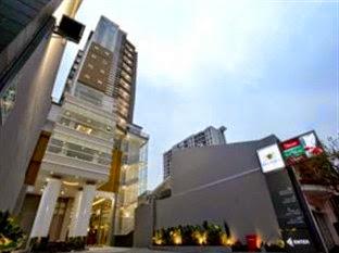 Hotel Bintang 4 di bandung - Gino Feruci Braga Hotel
