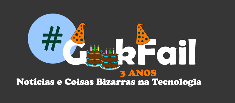 logo geekfail aniversario 2012 fundo