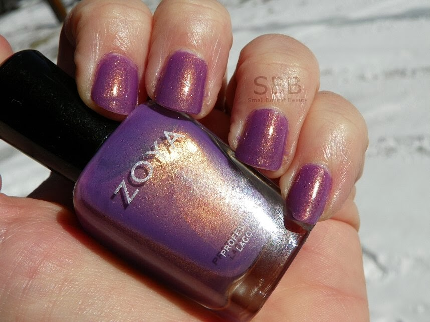 Zoya Zara Dupe OMG how gorgeous is Zara