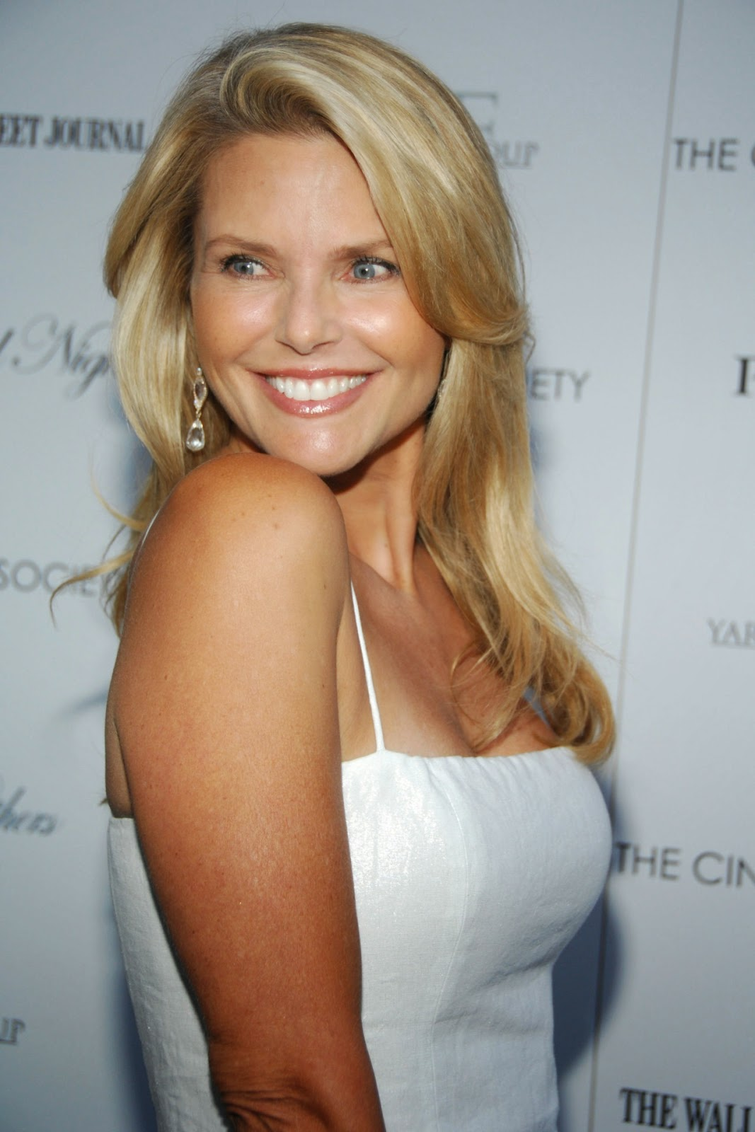 Christie Brinkley Hd Wallpapers Free Download