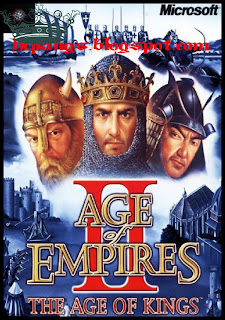 Ages Of Empires 2