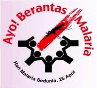 Berantas Malaria