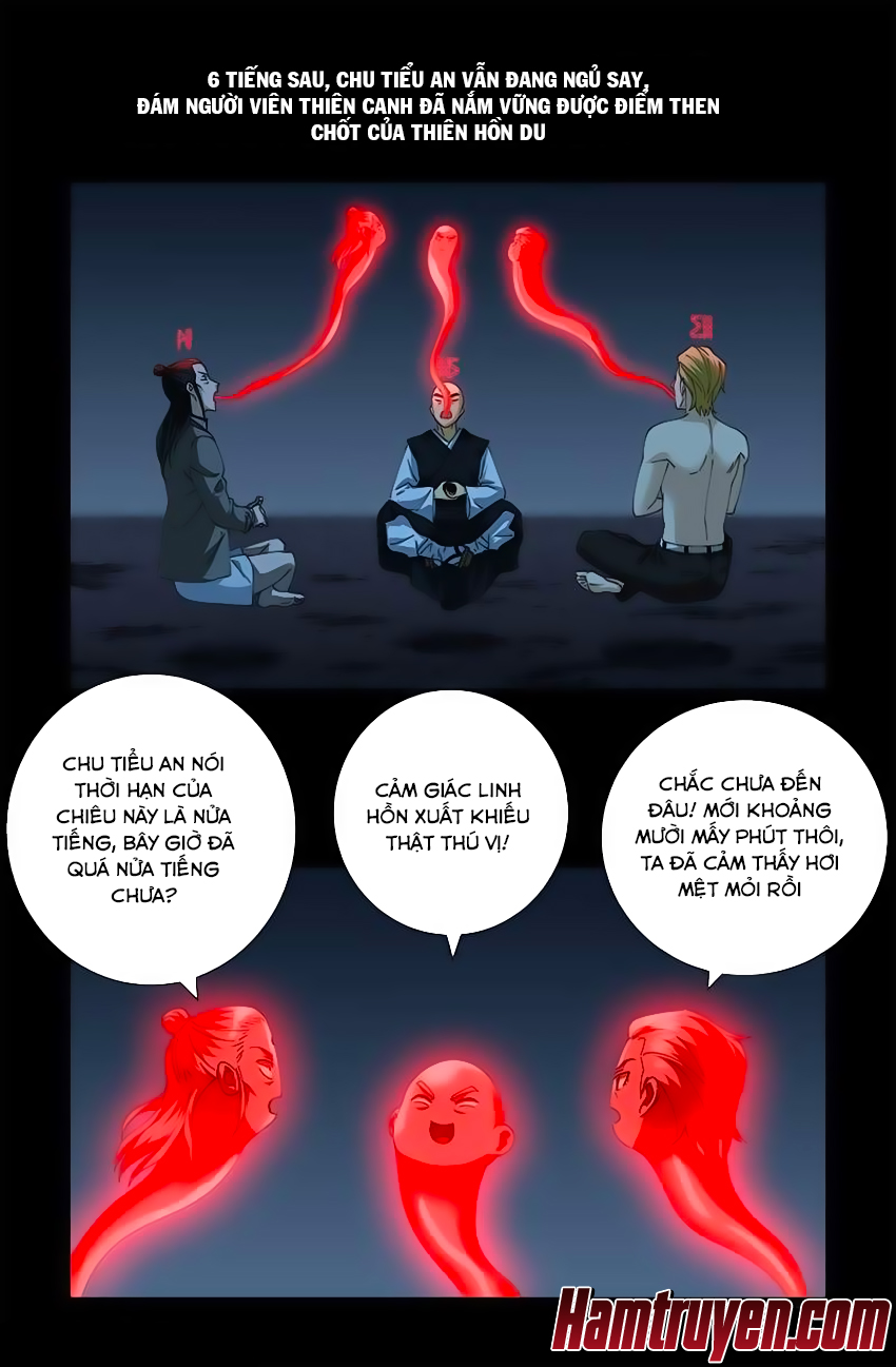 Huyết Ma Nhân Chapter 404 video - Hamtruyen.vn