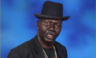 BABA SUWE: No drug in second excreta, NDLEA insists on due process