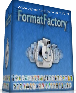 format factory free download pc