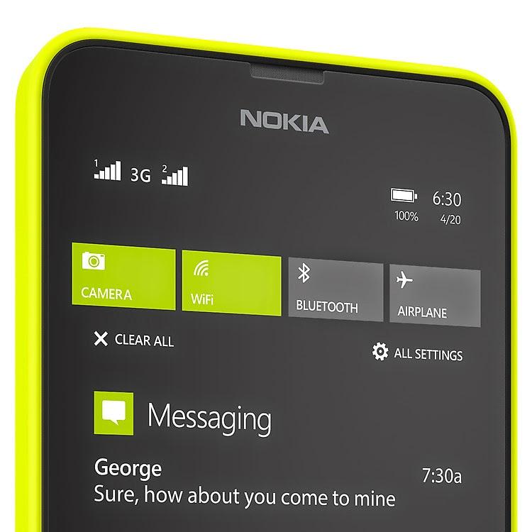 Hp Nokia Murah Terbaru