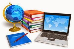 fazer cursos de otimização, divulgação,  design, edição e seo
